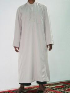 Thawb_Muslim_Garment